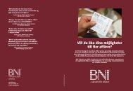 BNI 4 sid 9-06 - Mynewsdesk