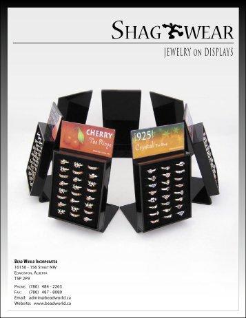 displays catalog.pdf - Beadworld.ca