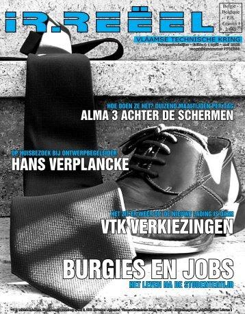 36. Burgies en Jobs - VTK