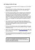 DENNEWOUD - Centrum voor Jeugdtoerisme - Page 4