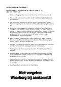 DENNEWOUD - Centrum voor Jeugdtoerisme - Page 5