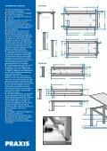 TUINTAFEL EN -BANKEN - Praxis - Page 2