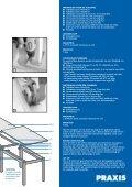 TUINTAFEL EN -BANKEN - Praxis - Page 3
