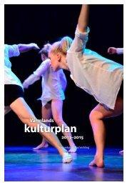 kulturen i samspel - Region Värmland
