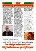 nieuwsbrief kerst 2012 def - Stichting Vrienden Antoon van Noije - Page 4