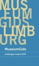 MuseumGids - (SAM) Limburg