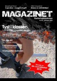 Nr 49 - Oktober 2010 - Strängnäs kommun
