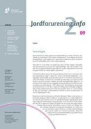 2009/2 - Videncenter for Jordforurening