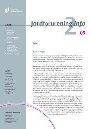 2009/2 - Videncenter for Jordforurening