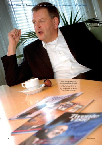 onderdeel   onderwerp André Odding van ... - Twentevisie