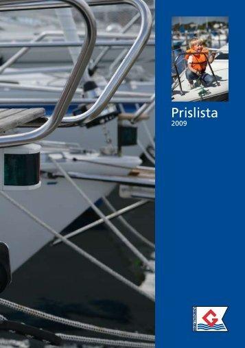 Prislista - Grefab