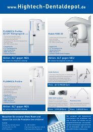 Hightech-Dentaldepot. - Baumgartner & Rath Gmbh