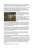 Oorlogsmonumenten in het Nationaal Park de Loonse en Drunense ... - Page 6