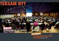 December 2009 - TekSam