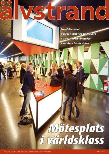 Mötesplats i världsklass - Medialaget