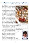 Det nye kirkeblad er kommet... - Hornstrup Kirke - Page 2