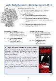 Det nye kirkeblad er kommet... - Hornstrup Kirke - Page 4