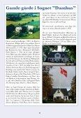Det nye kirkeblad er kommet... - Hornstrup Kirke - Page 6