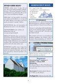 Det nye kirkeblad er kommet... - Hornstrup Kirke - Page 7