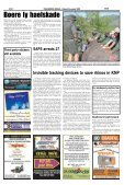 Friday 4 December 2009 R2.00c incl. VOLUME 24 ... - Letaba Herald - Page 2