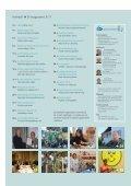 SI Magasinet nr 5-2011 - Sykehuset Innlandet HF - Page 2