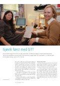 SI Magasinet nr 5-2011 - Sykehuset Innlandet HF - Page 4