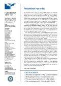 Läs numret - Befälsföreningen Militärtolkar - Page 2