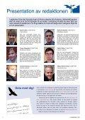 Läs numret - Befälsföreningen Militärtolkar - Page 4