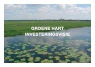 Groene Hart Investeringsvisie.pdf - Neprom