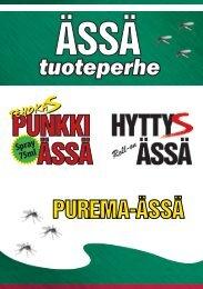 Esite - Algol Pharma Oy