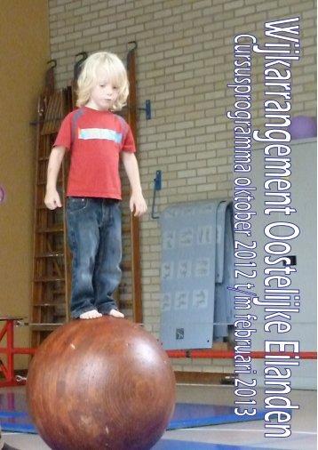 programmaboekje Oostelijke Eilanden september 2012.pub