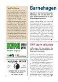 nr 1 - Sydnes og Nøstet Velforening - Page 4