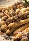 Produktkatalog - frossen brød og kager - Dk Trading - Page 3