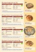 Produktkatalog - frossen brød og kager - Dk Trading - Page 5