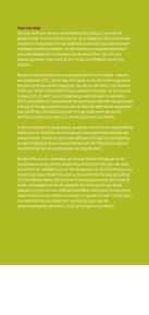 Van pot naar pan. Groen gas uit Tilburg - Attero - Page 5