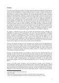 Rapport - Justitia et Pax - Page 3
