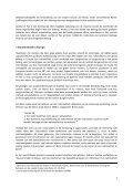 Rapport - Justitia et Pax - Page 4