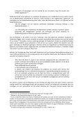 Rapport - Justitia et Pax - Page 7