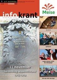 infokrant - Gemeente Meise