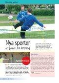 Mustafa Muhamed Mustafa Muhamed - Svenska Skolidrottsförbundet - Page 6