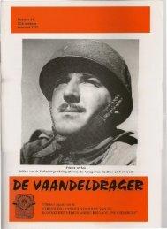 (Recce) Jhr. George van der Does uit New York - Museum Brigade ...
