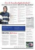 Veronica overleefde een woningbrand - Brandpreventieweek - Page 3
