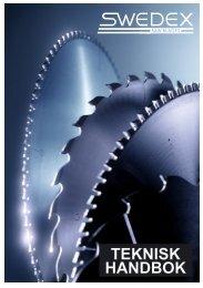 Teknisk handbok -swe_ver2.1_2012.cdr - Swedex AB