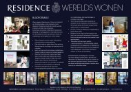 WERELDS WONEN - Pelican Magazines