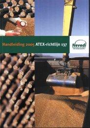 ATEX-Handleiding - Nevedi