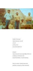 Industrie musea - Industriemuseen - Page 5