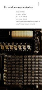 Industrie musea - Industriemuseen - Page 7