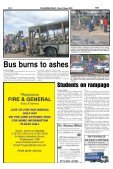 Hoedspruit's highway hell - Letaba Herald - Page 2
