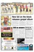 Hoedspruit's highway hell - Letaba Herald - Page 4