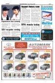Hoedspruit's highway hell - Letaba Herald - Page 5